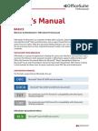 OfficeSuite Pro UserManual IOS