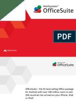 OfficeSuite Pro IOS