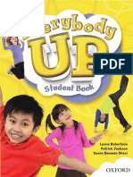 Everybody Up Starter Student Book Full