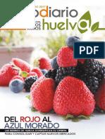 Especial Frutos Rojos Agrodiariohuelva