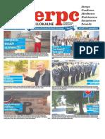 Ekstra Sierpc wiadomości lokalne (1 sierpnia 2017)