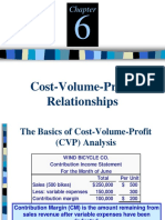 Gn06 Cost Volume Profit Relationship