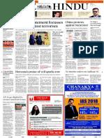 28-06-2017 - The Hindu - Shashi Thakur