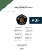 CV Dinoyo Abadi Jaya