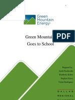 bcom proposal green mountain