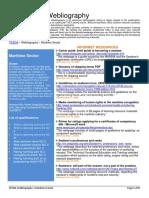 Maritime Webliography