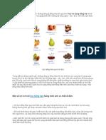 Phương Pháp Luyện Tập Từ Vựng Tiếng Hàn Sơ Cấp - Học Tiếng Hàn Bằng Hình Ảnh