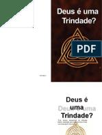 pdt-deus-e-uma-trindade.doc