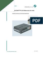 Manual Pesometro Puertos