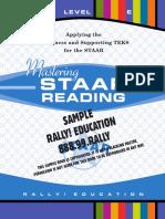 Mastering+STAAR+Reading+E+sample