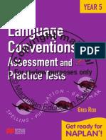 ACE LanguageConventions Yr5