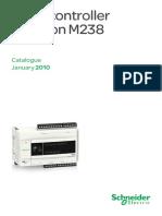 Katalog m238 En