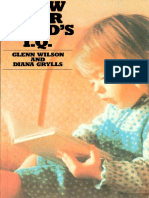 Glenn Wilson, Diana Grylls-Know Your Child's I. Q. (Pocket Guides) (1977)