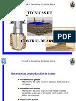 7. Exclusión y Control de Arena (1)