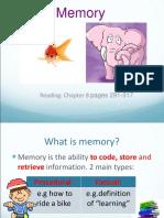 LZ040 Memory Lecture Part 1