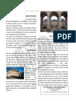 Paris Student Survival Guide