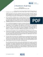 Unit 3 - Task 13 Homework -Reading Texts (1)