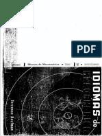 Kaufman - Idiomas de Mesoamérica.pdf