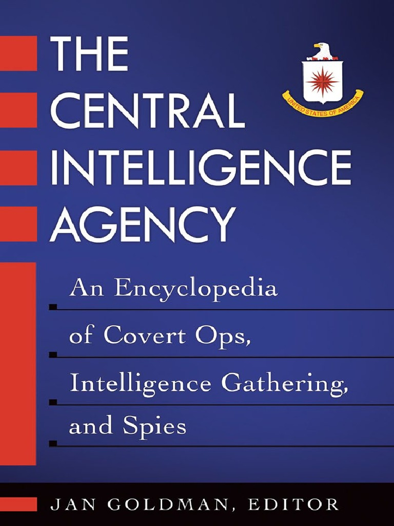 The cia encyclopedia on covert opspdf central intelligence agency the cia encyclopedia on covert opspdf central intelligence agency covert operation fandeluxe Image collections