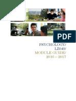 LZ040(Jan) Module Guide 16-17