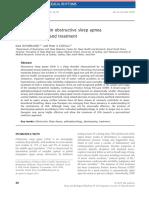 Etiologie - Sutherland Et Al-2015-Sleep and Biological Rhythms