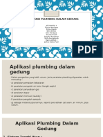 Aplikasi Plumbing Dalam Gedung Kel 4