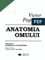 Anatomia Omului Vol i Gif