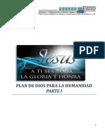Parte i Introducciónplan de Dios Para La Humanidad