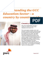 Education Country Profile Ksa