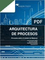 Arquitectura de Procesos GRC