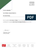 Basic Product Knowledge Orientation - Dipidip (1)