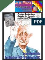 Revista El Club de La Pluma - Agosto 2017