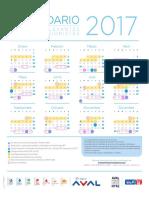 Calendario Ri 2017
