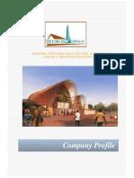 3s design Profile