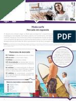 O Mercado do Surf - Sebrae Brasil