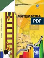 BUKU SISWA MATEMATIKA SEM 1 KELAS 8.pdf