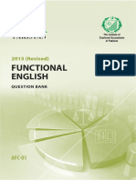afc1-functionalenglish questionbankrevised