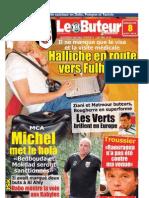 LE BUTEUR PDF du 08/08/2010