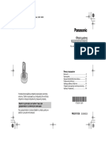 KX-TG1311.pdf