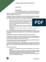 Resumen Normativa Vehiculos Electricos Ecuador