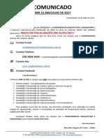 COMUNICADO - NBR 16 280_Cond. Resid. Vila Felice.pdf