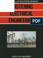 Mastering Electrical Engineering