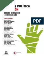 Cultura Politica y Perdon Revista