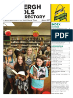 Lindbergh School District 2017 Directory