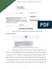 Wheeler Complaint