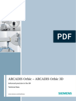 Arcadis orbic 3D