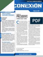 Boletín Conexión Febrero 2017.pdf