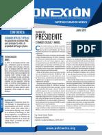 Boletín Conexión Junio 2017.pdf