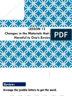 LESSON 13 changes that cause harmful and useful to the environment-observation.pptx