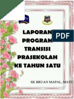 LAPORAN TRANSISI